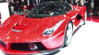 News video: Ferrari introduces its new supercar